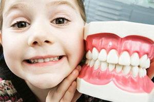Прикус у детей: как исправить недостатки?