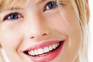 Что ставят после брекетов на зубы?