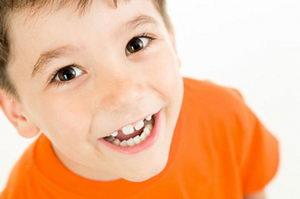 Как лечить у детей неправильный прикус?