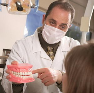 Что лечит стоматолог-ортодонт?
