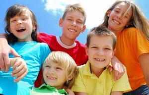 Стоимость брекетов для детей