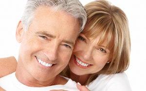 Возможность лечения прикуса для пожилых людей