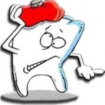 Болит зуб от брекетов