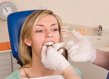 Капа для выравнивания зубов - цена для взрослых