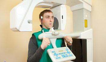 Ортопантомограф фото