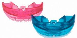 Голубой и розовый трейнера Т4К для ребенка