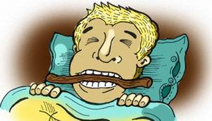 Что такое бруксизм, причины заболевания