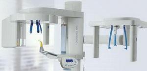 Ортопантомограф: принцип работы, виды панорамного рентгеновского оборудования