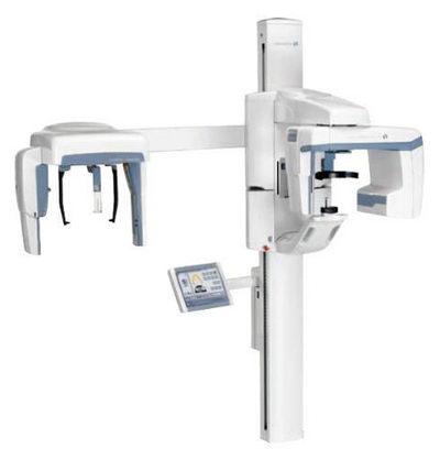 Пленочный ортопантомограф