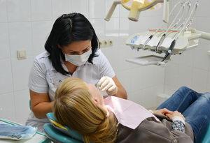 Чем для зубов и костей опасна мраморная болезнь? Фото у стоматолога