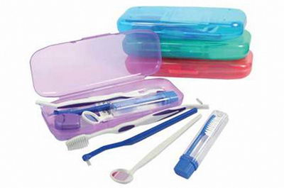Гигиенический набор для ухода за брекетами