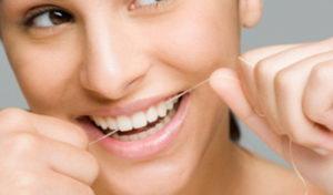 Что такое флоссы для зубов? Обязательно ли их использовать?