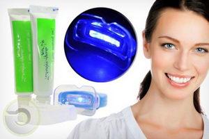 Как использовать гель для отбеливания зубов: отзывы, противопоказания, обзор отбеливающих средств