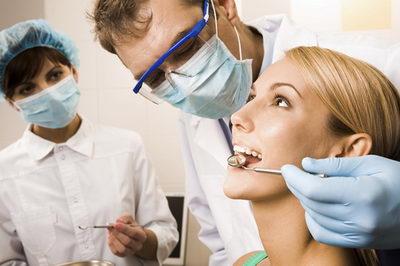 Как можно лечить зубную боль у стоматолога