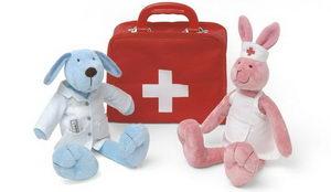 Аптечка для беременных: нужные препараты и средства