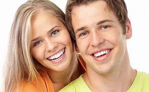 Белизна зубов: профессиональное и домашнее отбеливание