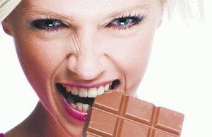 Опасная еда: что вредно для зубов и эмали?