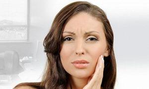 Как снять зубную боль дома? Причины, лечение