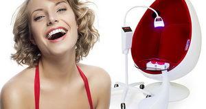 Косметическое отбеливание зубов: виды, показания
