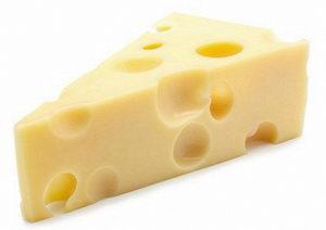 Сыр для профилактики кариеса