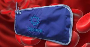 Лечение и профилактика заболеваний сердца - медицинская подушка «Здоров» -