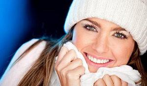 Celebrity Smile - отбеливающие полоски для зубов, результаты, заказ