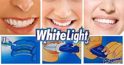 Применение WhiteLight
