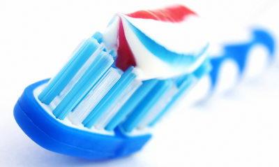 Зубная паста как средство гигиены для полости рта