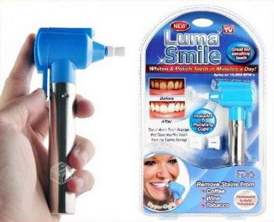 Набор для отбеливания и чистки зубов
