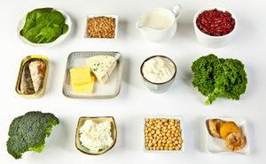Какие продукты полезны для зубов и десен?