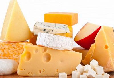 Творого и сыр