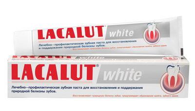 Какую зубную пасту Lacalut купить?
