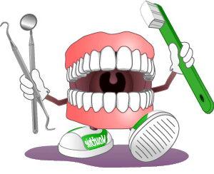 Профилактика зубного кариеса