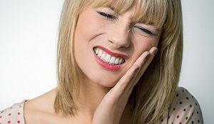 Как справиться с зубной болью, что делать?