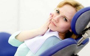 Зубная боль во время беременности, что делать?