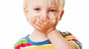 Бутылочный кариес у детей: причины и лечение