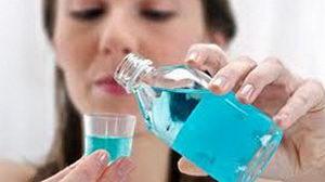 Зачем нужен ополаскиватель для полости рта?