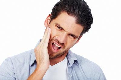 Зубная боль