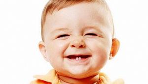 Из-за чего появляется детский кариес?