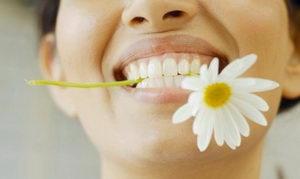 Сохранение зубов - на что обратить внимание
