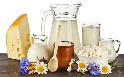 Как вылечить кариес в домашних условиях молочными продуктами?