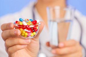 Помогут ли антибиотики при воспалении десен?