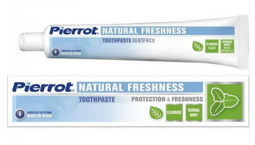 Pierrot Natural Freshness