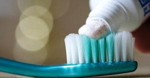 Что такое зубная паста для брекетов?