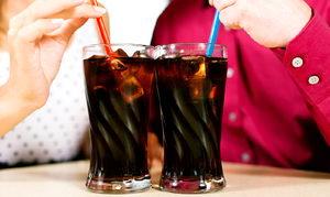 Влияние газированных напитков на зубы