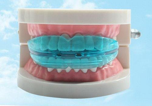 G-Tooth trainer - вид спереди