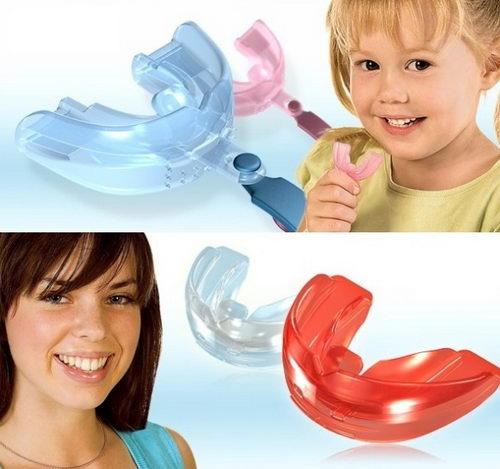 Миофункициональные трейнеры для детей и взрослых