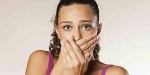 Что делать, если проглотил брекет?